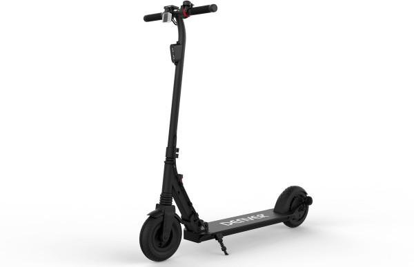 Denver Elektro Roller SEL-80130 Schwarz Wie Neu