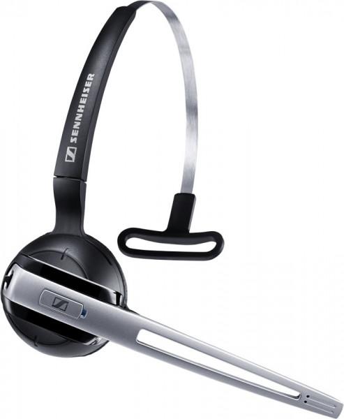 Sennheiser DW 10 USB DW Office Business Headset wireless mit Dockingstation