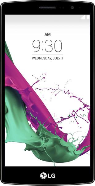 "LG G4 S titan schwarz 8GB LTE Android 5,2"" Smartphone ohne Simlock 8MP Kamera"