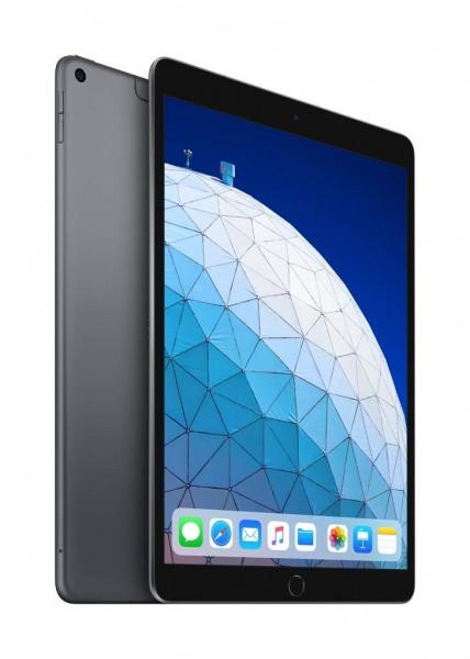 "Apple iPad Air 3 10.5 spacegrau 64GB LTE iOS Tablet 10,5"" Retina Display 8 MPX"