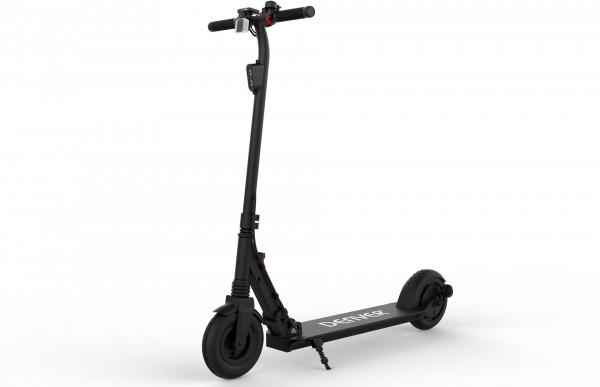 Denver Elektro Roller SEL-80130 Schwarz 12 km Reichweite max 20 km/h bis 100 kg