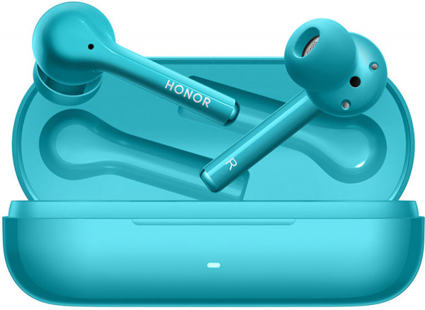 Honor Magic Earbuds, blue