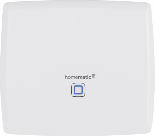 "Homematic Smart Home Zentrale CCU3 <span class=""break-state""> <span class=""display-state-slash"">|</span> Neuwertig, B-Ware</span>"