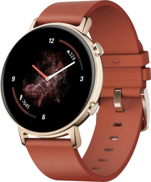 Huawei Watch GT 2 Diana B19H Chestnut Red