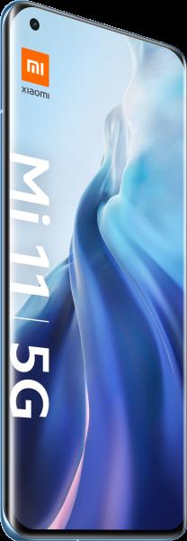 Xiaomi Mi 11 5G DualSim horizon blue 256GB