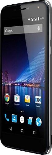 Phicomm Energy 3+ schwarz 16GB LTE Android Smartphone ohne Simlock 5,5 Zoll