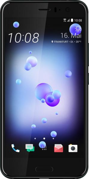 HTC U11 schwarz 64GB