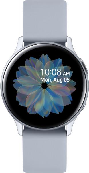 Samsung SM-R835FZ Galaxy Watch Active 2 Alu 40mm silber LTE
