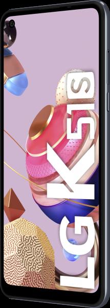 LG K51s DualSim titan 64GB