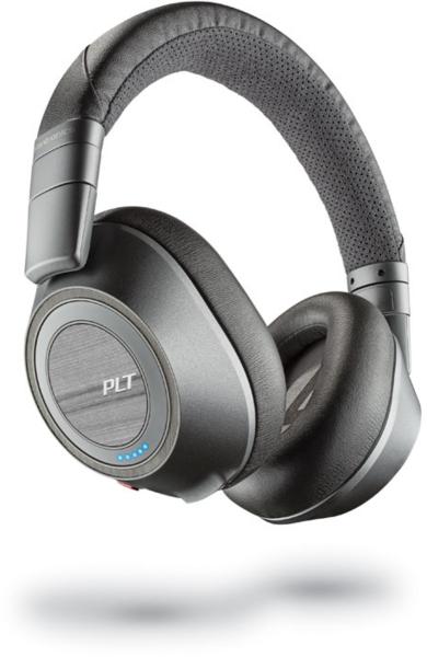 Plantronics BACKBEAT PRO 2 SE grau Kopfhörer Musik Bluetooth Special Edition