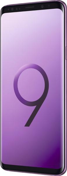 "Samsung G965F Galaxy S9+ DualSim 64GB LTE Android Smartphone 6,2"" 12 Megapixel"