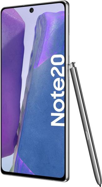 Samsung Galaxy Note 20 DualSim Mystic Grau 256GB #