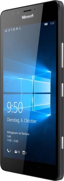 "Microsoft Lumia 950 schwarz 32GB LTE Windows Smartphone 5,2"" ohne Simlock 20 MPX"