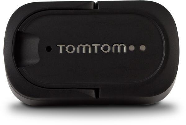 TomTom Curfer Diagnosegerät Dashboard zur Fahrtenbewertung Fahrzeugsuche
