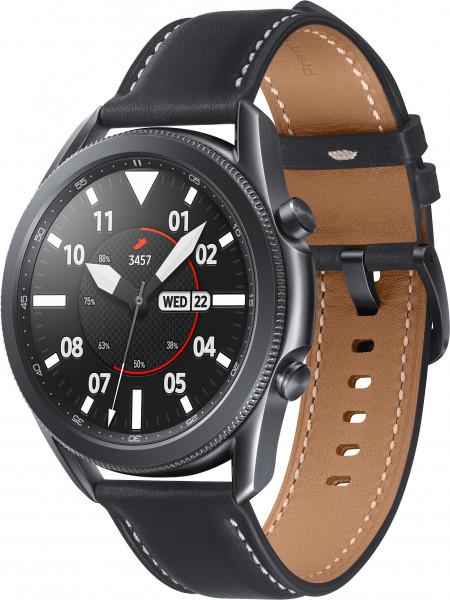 Samsung Galaxy Watch 3 SM-R840 mystic black 45mm