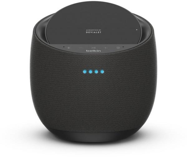 Belkin SOUNDFORM ELITE Hi-Fi Smart Speaker Alexa AirPlay2 sw