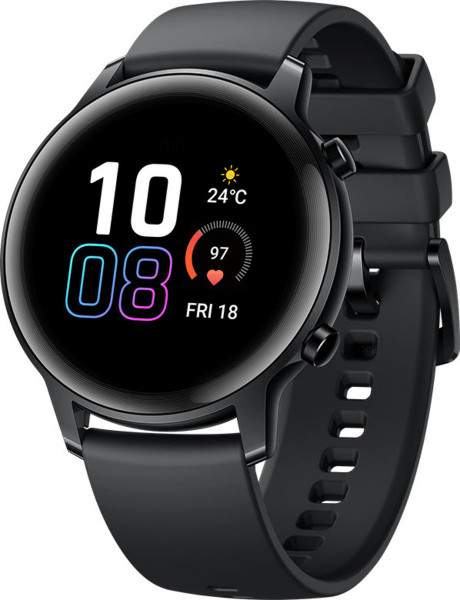 Honor MagicWatch 2 - 42 mm black