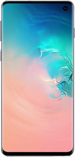 "Samsung G973F Galaxy S10 DualSim 128GB LTE Android Smartphone 6,1"" Display 16 MP"