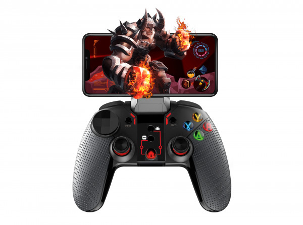 topp Gaming Lucifer - Smartphone Controller