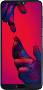 """Huawei P20 Pro schwarz 128GB LTE Android Smartphone 6,1"""" OLED 40 Megapixel"""