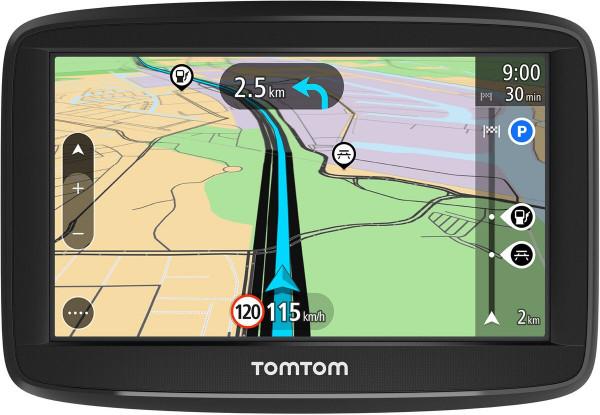 TomTom Start 42 EU T