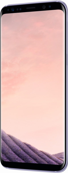 "Samsung Galaxy S8 64GB LTE Android Smartphone ohne Simlock 5,8"" Display 12MPX"