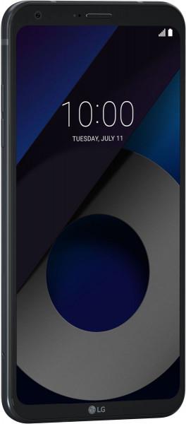 "LG Q6 schwarz 32GB LTE Android Smartphone ohne Simlock 5,5""Display 13Megapixel"