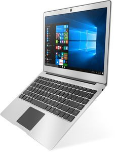 "TrekStor PrimeBook P13 13,3 i5Y 8GB 128GB Win10 silver Notebook 13,3"" Display"