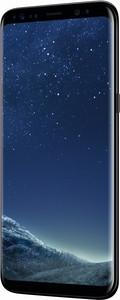 "Samsung G950F Galaxy S8 DualSim midnight schwarz 64GB LTE Android 5,8"" 12 MPX"