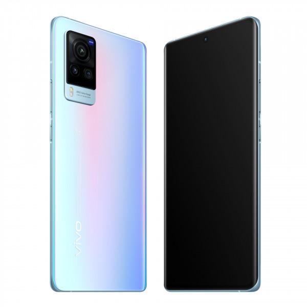 Vivo X60 Pro 5G Blau 256GB DualSim