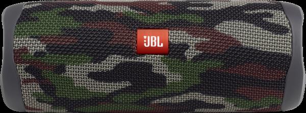 JBL Flip 5 camouflage Wie Neu