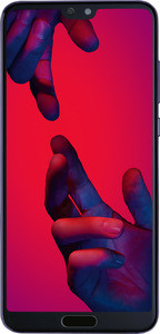 "Huawei P20 Pro Twilight 128GB LTE Android Smartphone 6,1"" OLED Display 40 MPX"