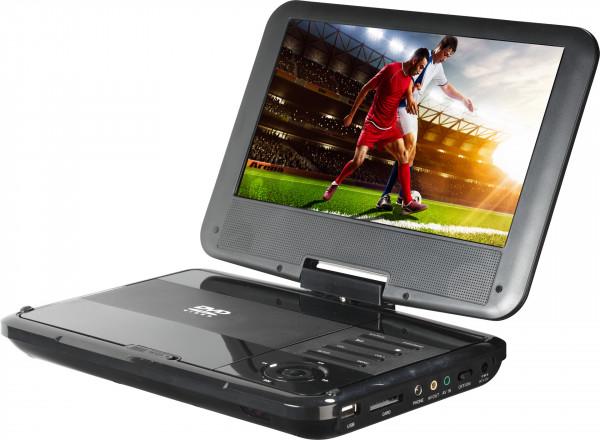 Denver Tragbarer DVD-Player MT-986NB