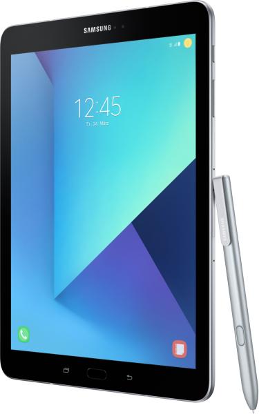 Samsung T825 Galaxy Tab S3 silber 32GB LTE
