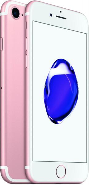 Apple iPhone 7 128GB Rosegold LTE iOS Smartphone ohne Simlock 4,7 Zoll Display