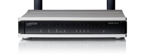 LANCOM - 1781-4G Business-VPN-Router mit Multimode LTE-Modem