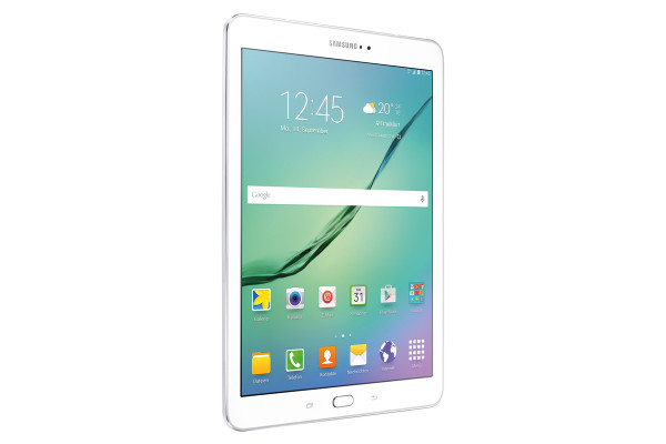 Samsung T815 Galaxy Tab S2 weiß 9.7 Zoll Display LTE WLAN Android Tablet PC 32GB