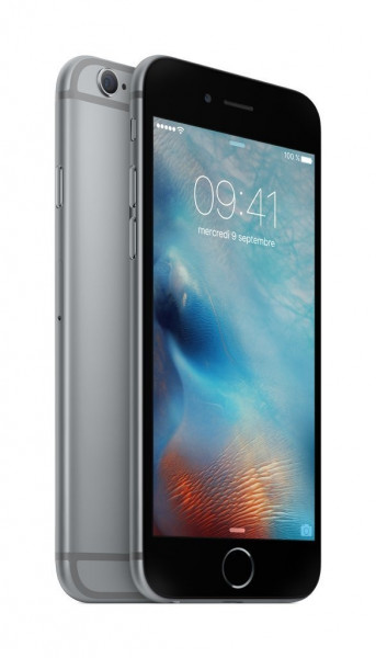 "Apple iPhone 6s 32GB   64GB LTE iOS Smartphone 4,7"" 12 MPX - Refurb"