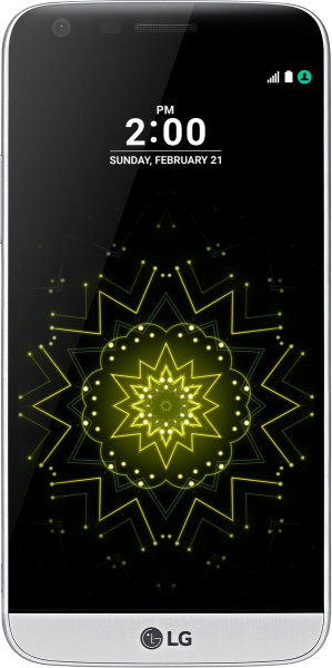 "LG G5 H850 5,3"" Display 16MP Kamera 32GB LTE Android Smartphone ohne Simlock"