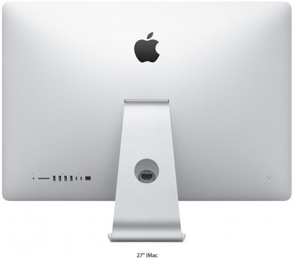 "Apple iMac 21,5"" Retina 4K i5 3.0GHz 8GB 1TB FD (2019)"