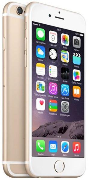 Apple iPhone 6 Plus 64GB Gold Smartphone ohne Simlock/Vertrag/Branding *TOP