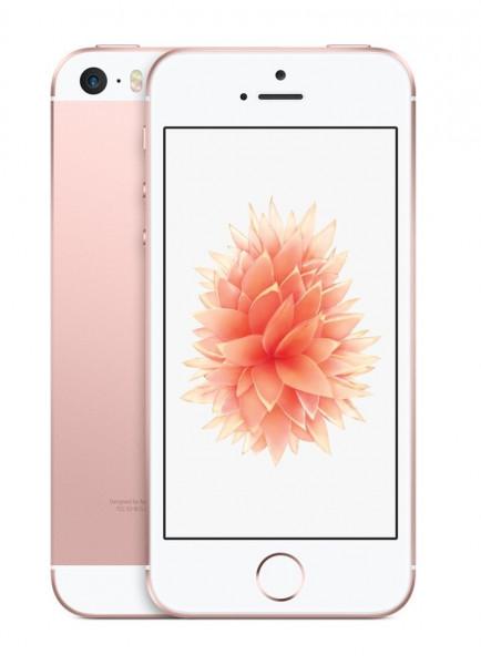 Apple iPhone SE Rose Gold 64GB - Refurb