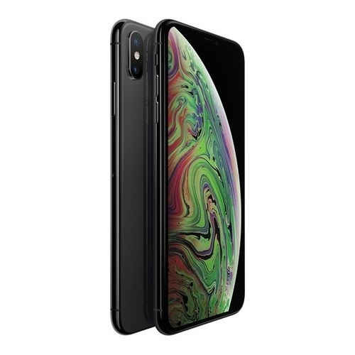 "Apple iPhone XS spacegrau 64GB LTE iOS Smartphone 5,8"" OLED Display 12MPX eSim"