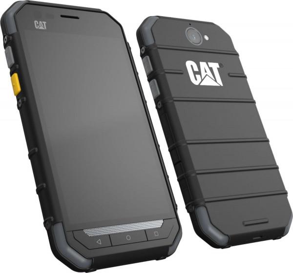 CAT S30 Outdoor Smartphone wasser und staubdicht Android 5.1