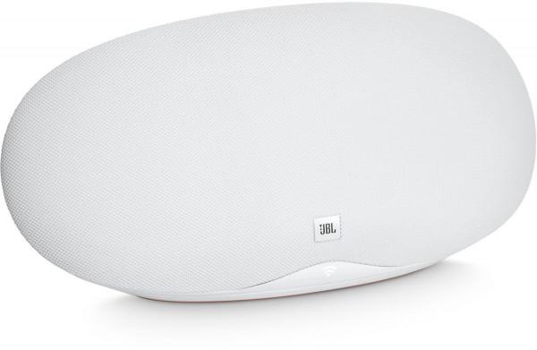 JBL Playlist 150 weiss Bluetooth WLAN Lautsprecher Aux-In 30Watt Multiroom