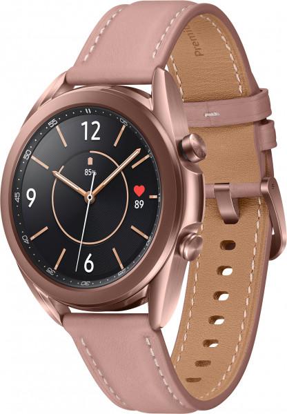 Samsung Galaxy Watch 3 SM-R850 mystic bronze 41mm