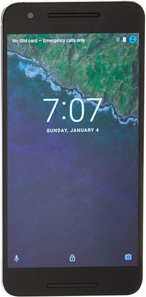 "Huawei Nexus 6P 32GB schwarz LTE Android Smartphone ohne Simlock 5,7"" Dipslay"