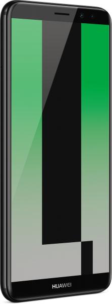 "Huawei Mate 10 lite schwarz 64GB LTE Android Smartphone ohne Simlock 5,9""Display"