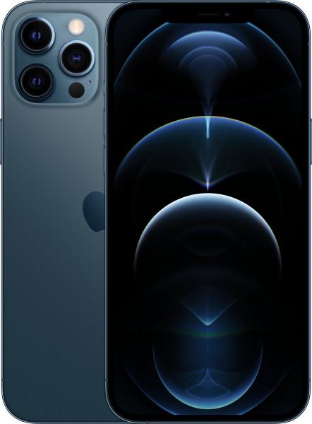 Apple iPhone 12 Pro Max blau 512GB
