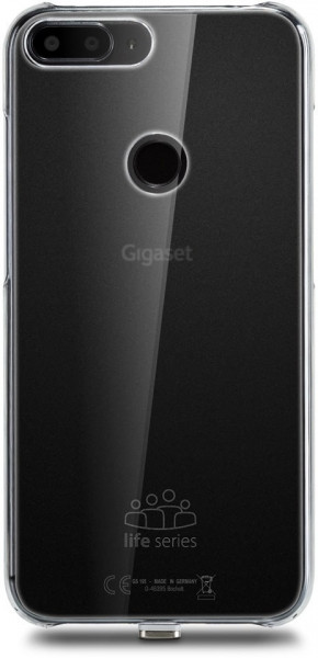 Gigaset GS195 Life Series DualSim schwarz 32GB